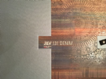 J&V 131 Denim By Brian Yates